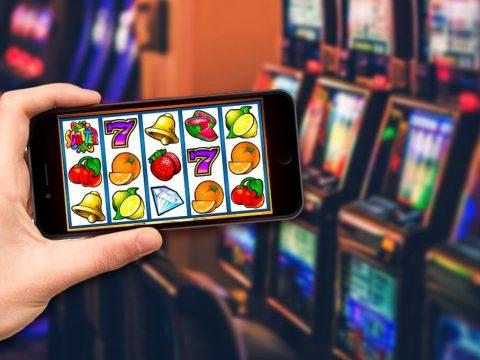 Online Slots Games for Beginners