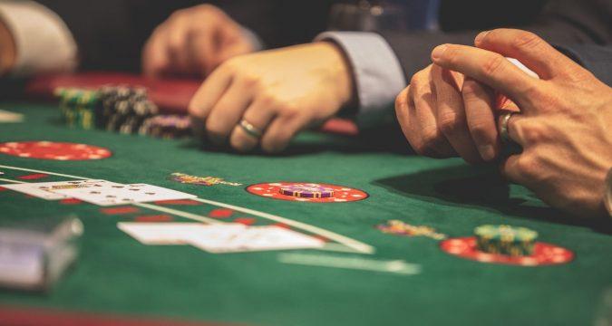 casino games online free