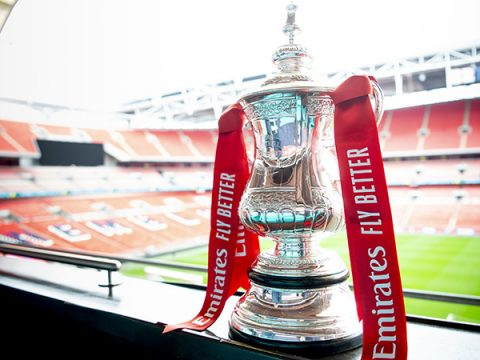 FA Cup Fourth Round: Preview